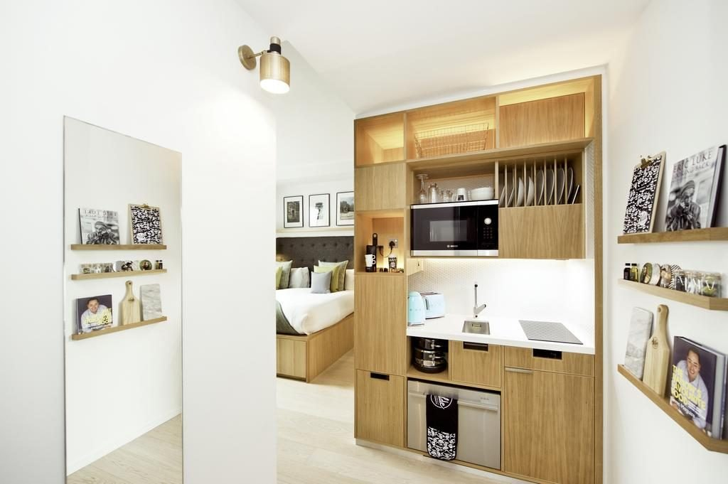 Wilde Aparthotels by Staycity Covent Garden en Londres