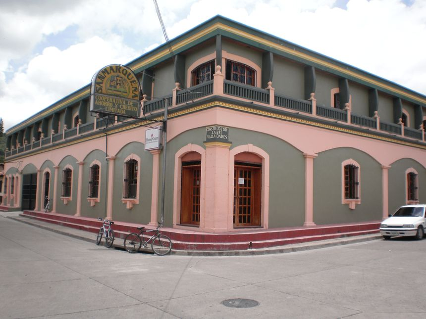 san marcos de colon choluteca